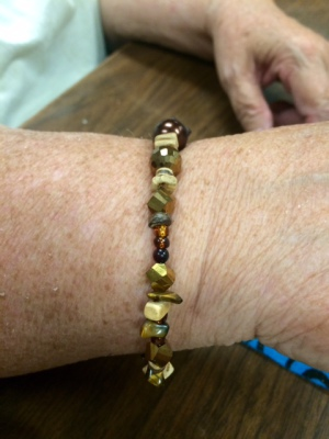 At our Canandaigua Evening Jewelry Summer Classes